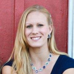 Lindsay Hudock