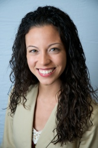 Cynthia Lambert, APR