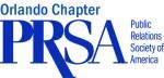 PRSA Orlando logo