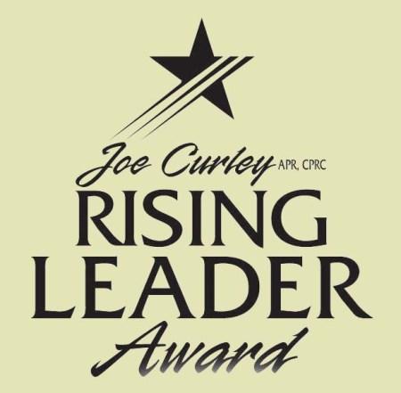 joe curley award