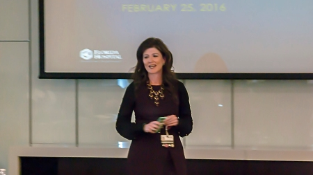 February Breakfast – Healthcare PR at its Finest