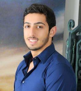 Daniel Abou Diab
