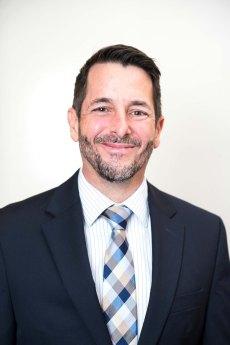 Mark Schlueb