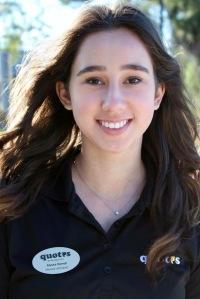 Alyssa Harrell